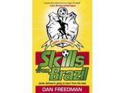 Skills from Brazil (Jamie Johnson) (Paperback)