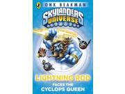 Skylanders Mask of Power: Lightning Rod Faces the Cyclops Queen: Book 3 (Paperback) 9SIABBU4SS8444
