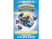 Skylanders Mask of Power: Lightning Rod Faces the Cyclops Queen: Book 3 (Paperback) 9SIABBU4WB8175