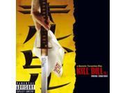 Kill Bill Vol. 1 Original Soundtrack (Pa Version) [VINYL] 9SIV1976XX1511