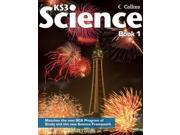 Collins KS3 Science - Pupil Book 1: Bk. 1 (Collins Key Stage 3 Science) (Paperback)