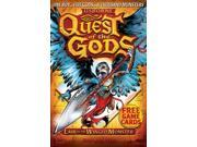 Lair of the Winged Monster (Quest of the Gods 4) (Paperback)
