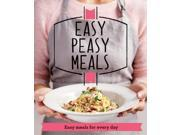 Easy Peasy: Fast, Fabulous Food for All the Family (Good Housekeeping) (Paperback)