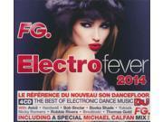 Electro Fever 2014 -Digi-