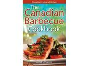 CANADIAN BARBECUE COOKBOOKTHE