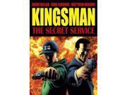 The Secret Service - Kingsman (Hardcover) 9SIABBU5962450