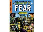 EC Archives, The: The Haunt of Fear Volume 2 (Hardcover)