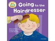 Going to the Hairdresser (First Experiences with Biff, Chip & Kipper) (Paperback)