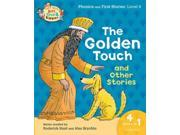 Oxford Reading Tree Read with Biff, Chip & Kipper: ORT:READ WITH:L6 BIND-UP GOLDEN TOUCH (READ WITH BIFF, CHIP AND KIPPER) (Paperback)
