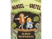 Hansel and Gretel (Paperback) 9SIABBU4TE2940