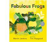 Fabulous Frogs (Nature Storybooks) (Hardcover) 9SIABBU5HB8468