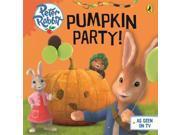 Peter Rabbit Animation: Pumpkin Party (Board book) 9SIABBU4UW2267