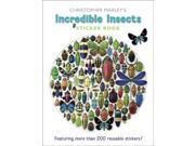 Christopher Marley's Incredible Insects (Paperback)
