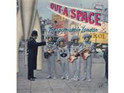 Out a Space: Spotnicks in London