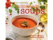 Women's Institute: Homemade Soups (Hardcover)
