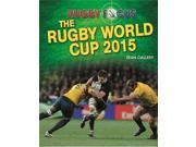 The Rugby World Cup 2015 (Rugby Focus) (Hardcover) 9SIA9JS4934609