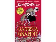 Gangsta Granny (Hardcover)