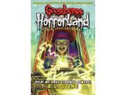 Help! We Have Strange Powers! (Goosebumps Horrorland) (Paperback)