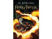 Harry Potter and the Half-Blood Prince: 6/7 (Harry Potter 6) (Paperback)