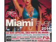 Miami Fever 2014