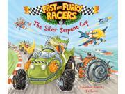 Fast and Furry Racers: The Silver Serpent Cup (Paperback) 9SIA9JS48Y6017