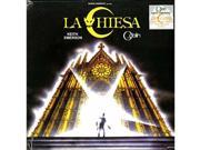 La Chiesa (Ost: the Church) [VINYL]