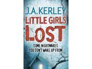 Little Girls Lost (Carson Ryder, Book 6) (Paperback)