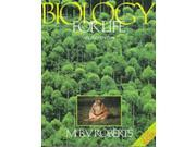 Biology for Life Second Edition: For GCSE (Paperback)