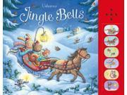 Jingle Bells (Musical Books) (Hardcover)