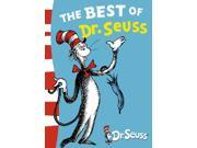 The Best of Dr. Seuss: ''The Cat in the Hat'', ''The Cat in the Hat Comes Back'', ''Dr.Seuss''s ABC'' (Paperback)