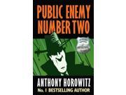 The Diamond Brothers in Public Enemy Number Two (Paperback)