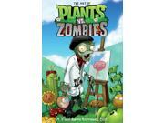 The Art of Plants vs. Zombies: A Visual Retro Retrospec Book 9SIA9UT3YP8982