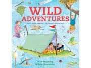 Wild Adventures (Paperback) 9SIABHA6Z53312