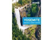 Moon Yosemite, Sequoia & Kings Canyon (Moon Yosemite) 9SIA9UT3Y46772