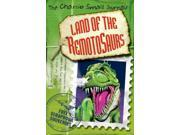 Charlie Small: Land of the Remotosaurs (Paperback)