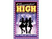 Superstar High: The Time of Your Life (Paperback) 9SIA9JS49B6287