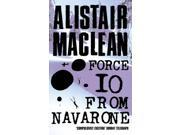 Force 10 from Navarone Reissue 9SIABBU4TN3761