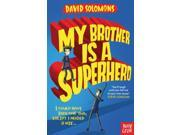 My Brother is a Superhero (Paperback) 9SIA9JS4988113