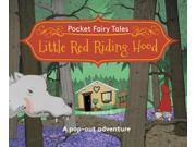 Pocket Fairytales: Little Red Riding Hood (Paperback)