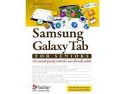 Working With a Samsung Galaxy Tab With Android 5 for Seniors Computer Books for Seniors Studio Visual Steps (Corporate Author)