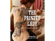 The Painted Lady 9SIABBU4SK5782