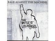 The Battle Of Los Angeles 9SIA9JS4980417