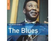 The Rough Guide to the Blues (Music Rough Guide) 9SIA9JS49N1381