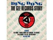 Ding Dong: The Gee Records Story 1956-1962 [Double CD] 9SIA9JS4986333