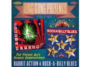 Ding Dong Presents Rabbit Action Rock Vol. 1 9SIA9JS49X4865