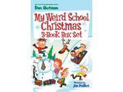 My Weird School Christmas My Weird School BOX