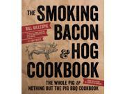The Smoking Bacon & Hog Cookbook 9SIA9JS4AG0861