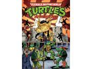 Teenage Mutant Ninja Turtles Adventures (Teenage Mutant Ninja Turtles) 9SIA9UT4193044