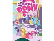 My Little Pony: Pageants & Ponies (My Little Pony) 9SIA9JS4AG2307