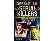 SUPERNATURAL SERIAL KILLERS 9SIA9JS4BM0510